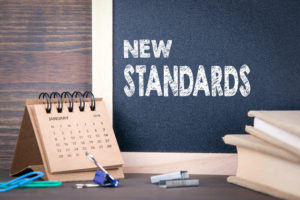 New Joint Commission Standards Sign